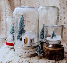 Mason Jar Home Decor Ideas 9 Cool Ways To Transform Mason Jars Into Holiday Decor