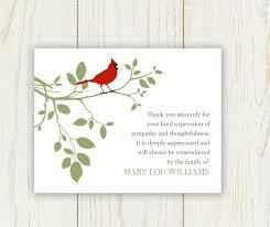 sympathy card wording bird funeral thank you card digital sympathy card