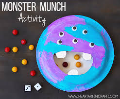 super fun halloween crafts for kids
