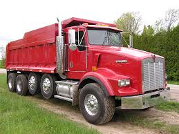 kenworth dump truck used 2007 kenworth t800 for sale 1732