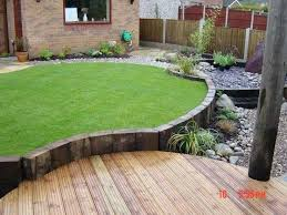Railway Sleepers Garden Ideas Landscaping Sleepers The Best Sleepers Garden Ideas On Railway