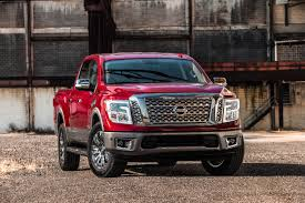 new nissan truck titan added to the nissan truck line up