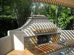 outdoor fireplace design pacific landscapes
