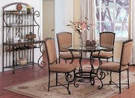 Tuscan Style Kitchen Tables by 77 Best Tuscan Home Designs Images On Pinterest Kitchen Ideas