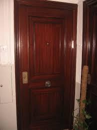 Exterior Door Varnish Stain And Varnish Work Palmtrees Property Maintenance