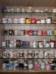 collection of coffee mugs u2013 india book of records