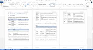 database template database design document ms word template ms excel data model