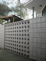 356 best perforated block screen wall images on