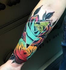 tattoo pictures color 110 awesome forearm tattoos art and design