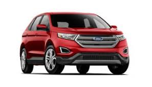 ford edge accessories 2017 ford edge custom accessories the official site for ford