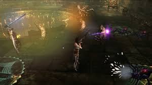 dungeon siege 3 dungeon siege iii treasures of the sun dlc square enix store