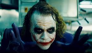heath ledger planned to as the joker in another