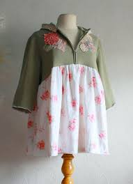Womens Shabby Chic Clothing by 174 Best Upcycled Clothing U0026 Accessories Images On Pinterest