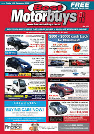 best motorbuys 16 12 16 by local newspapers issuu