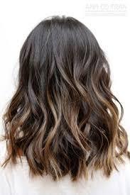 hair highlight for asian wise up beach waves hair inspiration and beach