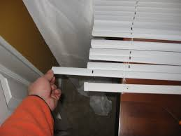 how to fix broken slats on vinyl mini blinds home and auto repair