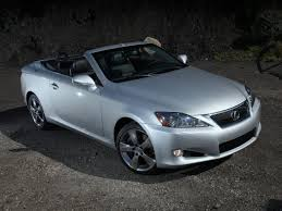 lexus convertible 2004 2012 lexus is 350 c information and photos zombiedrive