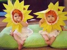 Infant Twin Halloween Costumes Salt Pepper Shakers Twin Halloween Costumes Bought Hats