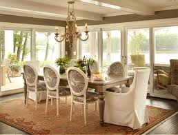 sunroom dining room dining rooms hoskins interior design