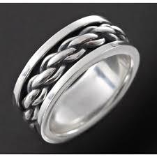 sterling rings images Mens sterling silver rings jpg