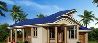House Plans Designs Caribbean Styles Modern Caribbean Caribbean - Caribbean homes designs