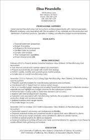 Production Resume Template Videographer Resume Sample Directorvideographereditor Resume