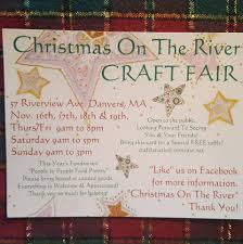 christmas on the river home facebook