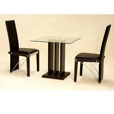 2 Dining Room Chairs Dining Chairs Cheap Black Glass Top Dining Table Black Glass