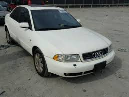 2001 audi a4 1 8t used 2001 audi a4 1 8t qu car for sale at auctionexport