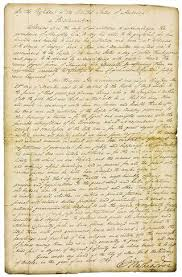 george washington s 1789 thanksgiving proclamation for sale price