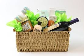 Spa Baskets Gift Baskets 101 How To Make Your Own U2014 Jewish Journal