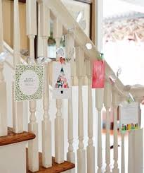 Ideas For Decorating Cards 15 Easy And Elegant Christmas Decor Real Simple