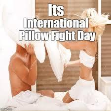 Pillow Fight Meme - pillow imgflip