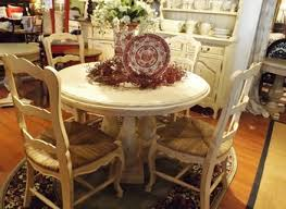 beautiful country french dining room set contemporary home