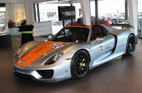 cars and coffee talk 2015 porsche 918 spyder