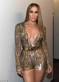 j lo jennifer lopez wears three gorgeous outfits at the latin grammy