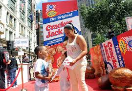personalized cracker jacks how cracker is taking its iconic mystery prizes into the
