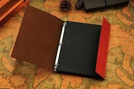 Black Leather Scrapbook Pu Leather 30 Black Scrapbook Paper Sheets Diy Vintage Scrapbook
