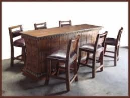 table haute cuisine bois charmant table haute de cuisine but galerie avec table haute pour