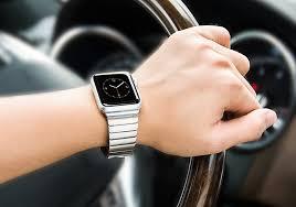 steel link bracelet images This 30 stainless steel apple watch link bracelet looks just like jpg