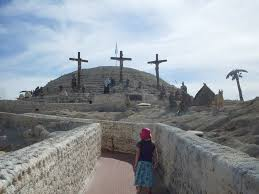 photos of golgotha hill calvary hill pictures jerusalem