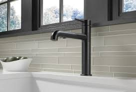 Black Faucets Bathroom 6 Reasons To Love A Matte Black Faucet Design Inspiration For A