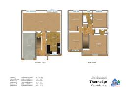 4 bedroom detached house with integral garage plot 6 magnus homes
