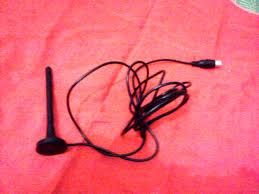 membuat antena tv tanpa kabel nonton tv menggunakan laptop dengan usb tv tuner gadmei utv 380