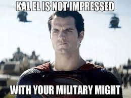 Man Of Steel Meme - pin by super hero spoof on memes pinterest memes