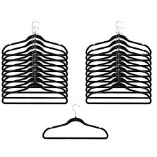 Neatfreak by Neatfreak Non Slip Felt Clothes Hanger 20 Pack Save 62