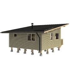 cabin plans with porch weekend cabin plans