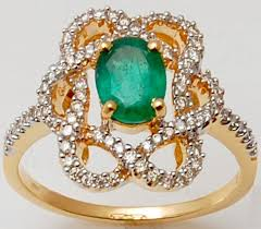 Wedding Rings For Girls by Latest Trend In Fashion Top 5 Stylish Gold Wedding Rings For Girls