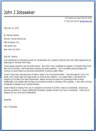 best ideas of cover letter law enforcement job also job summary