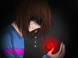you equipped the heart locket by cneko chan on deviantart